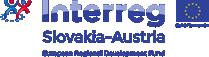 Interreg | Slovakia-Austria | European Regional Development Fund